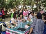 コーエン村での食事5