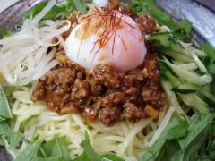 ジャージャー麺