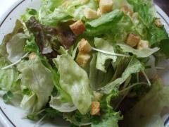 イタリアングリーンサラダ