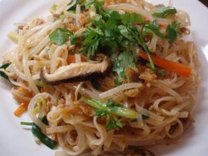 ベトナム焼き麺