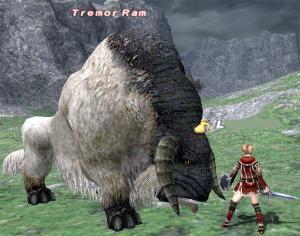 VSデカ羊