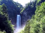 17平湯大滝