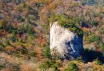 10 上湧塚から七日廻り岩