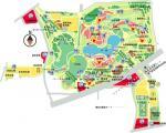 05 花博記念公園 鶴見緑地マップ