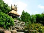18 インドネシアの庭