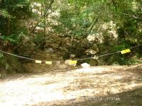 05 地獄谷の始点は土石流センサー