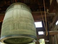 28 東大寺の鐘
