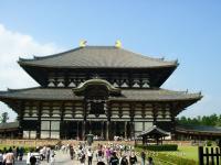 35 大仏殿