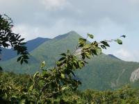 0927名号峰過ぎて南雁戸山