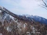 02 塔ノ岳