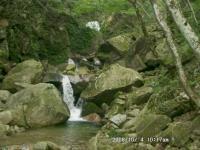 02 障子の下段の滝