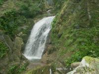 03 障子上段の滝
