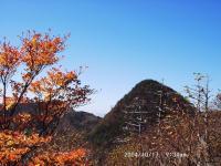 03釈迦途中より中岳