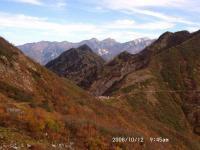 展望台にて池ノ平小屋と白馬岳7110120040.jpg
