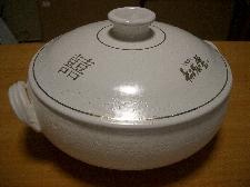 チャングム土鍋