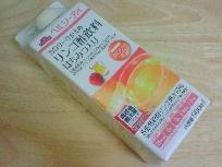 リンゴ酢飲料
