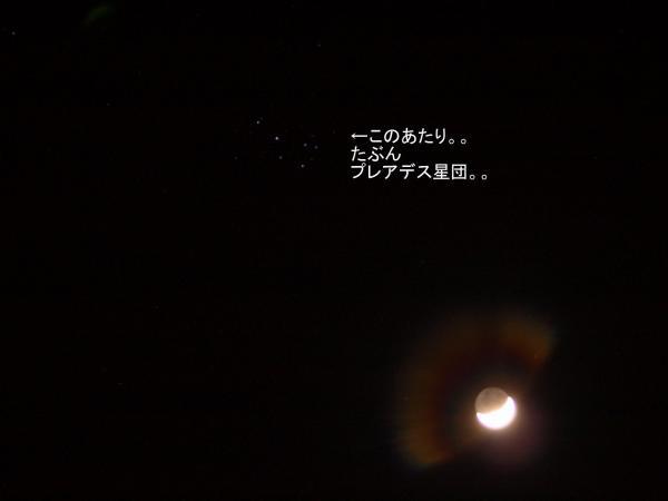 月明るい~~