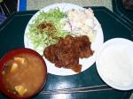 焼き肉定食2