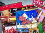 日本の御菓子