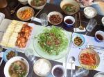 韓国おもてなし料理