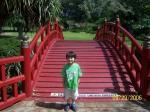 たけぽーと赤い橋