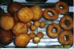 イーストドーナッツ