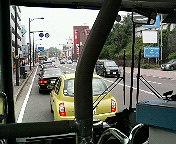 西鉄バス!