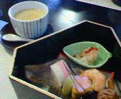 湯豆腐御膳