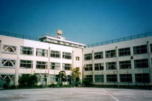 大門小学校
