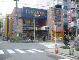 TSUTAYA町屋店
