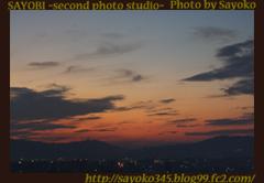 二番目の小夜子の写真館♪0136