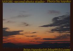 二番目の小夜子の写真館♪0138