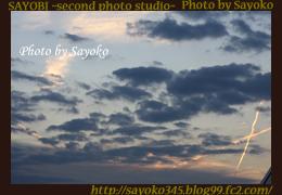 二番目の小夜子の写真館♪0144