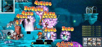深海ロア狩り2
