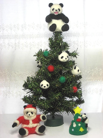 2008クリスマスグッズ