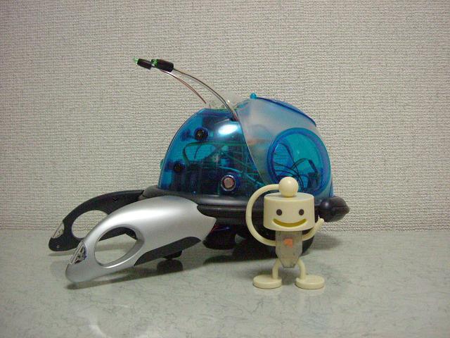 リアルロボット 比較
