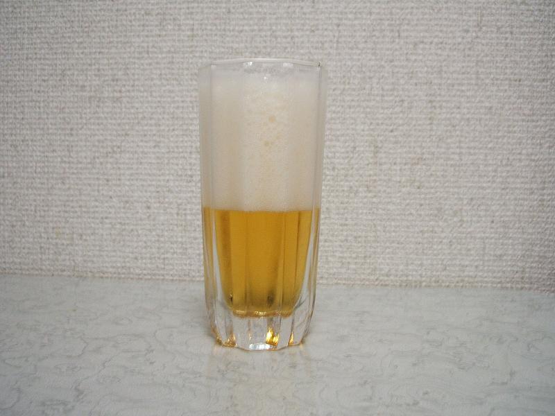 ビアウォーカー作成発P酒