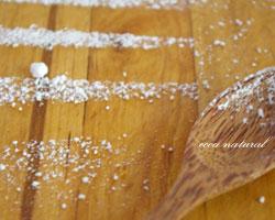 黒糖とチョコチップケーキ3