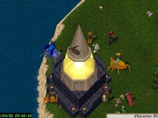 ヘイブンの灯台