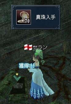 真珠(≧∇≦)ノ