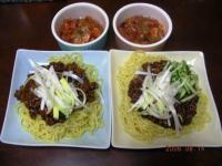 ジャージャン麺