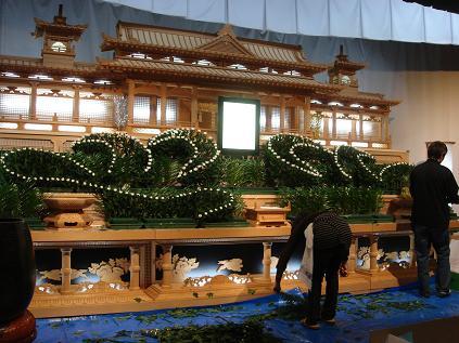 生花祭壇4