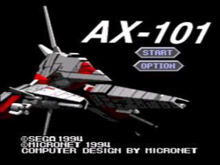 AX-101