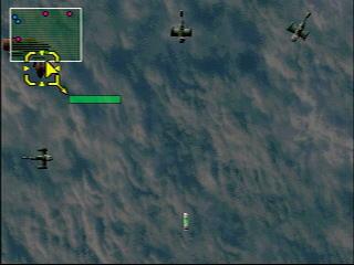 ゴータ イスマイリア戦役