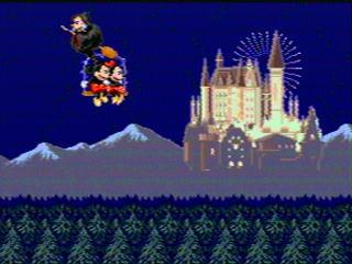 アイラブミッキーマウス ふしぎのお城大冒険