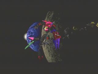 電脳戦機バーチャロン