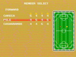 ワールドカップサッカー