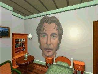 真説・夢見館 扉の奥に誰かが…