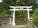 滝山神社1