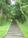 滝山神社2
